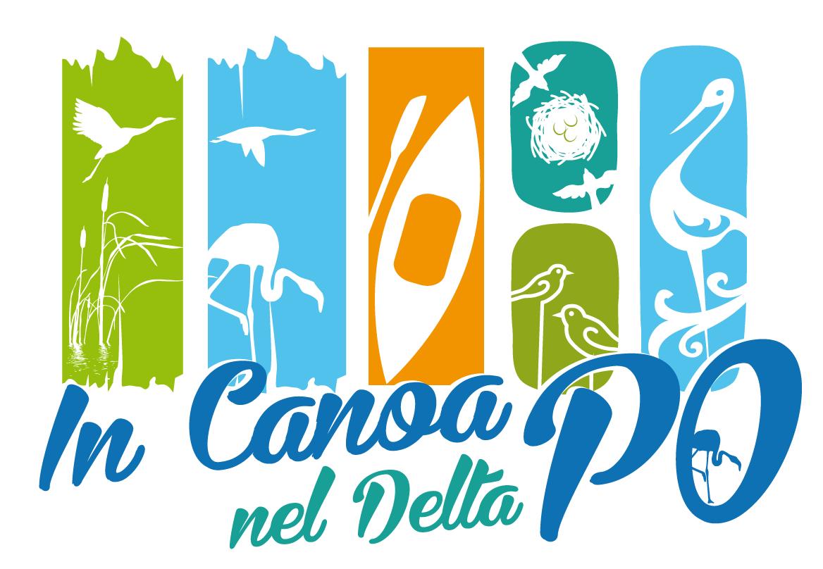 """pagina ufficiale """"In Canoa nel Delta del Po"""""""